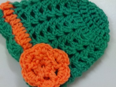 Hat Crochet Slouch Bob Marley Hat Part 3 Crochet Slouch Bob Marley
