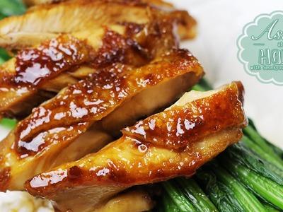Chicken Teriyaki Recipe : Teriyaki Sauce Recipe
