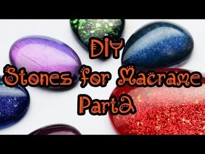 {Craft} make your individual cabochons
