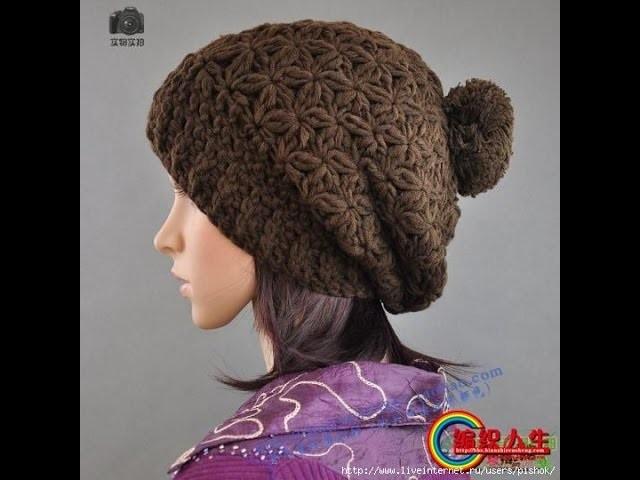 Crochet Patterns| for free |Crochet Hat Patterns| 649