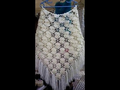 Crochet Patterns| for free |Crochet Shawl| 615