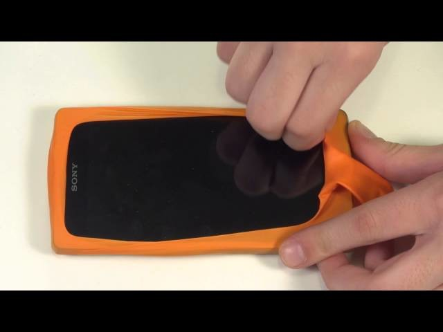 How to make a cell phone (mobile phone, smartphone, tablet) case with a Balloon
