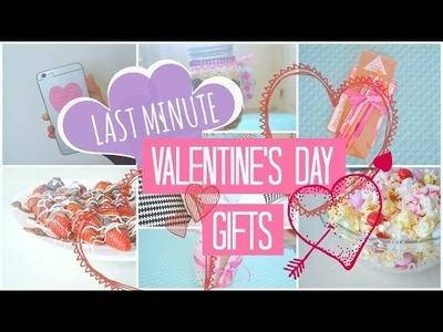 Last Minute Valentine's Day Gifts! (Super Last Minute!)   Ms. Craft Nerd
