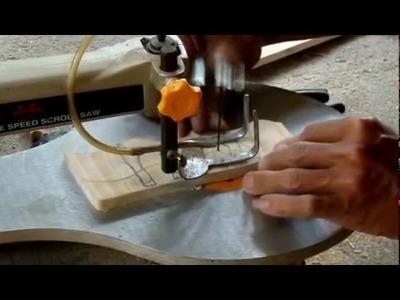 Easy Diy Crafts - Puzzle Design  ( Puzzle Pieces )