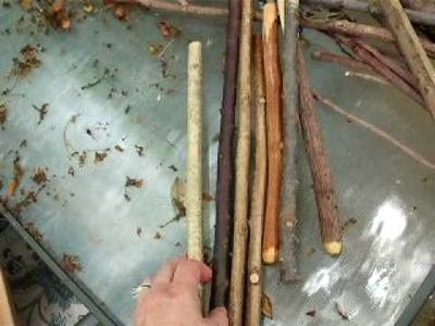 Wands of Avalon How to Make a Wand 101