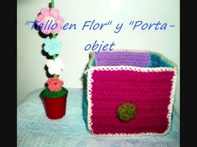 Crochet por Claudia