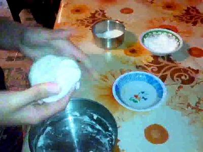 Manualidades con Pasta de sal! :D