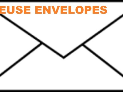 How To Reuse A Sealed Envelope