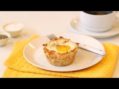 Best Breakfast Ever: Denver Omelet Cups