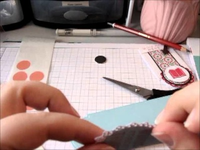Magnetic Bookmark Tutorial