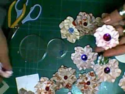 New 4 layered Flowers - Jennings644