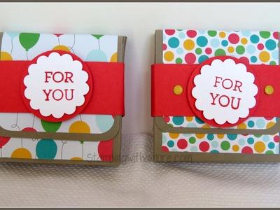 Quick & Easy Chocolate Box