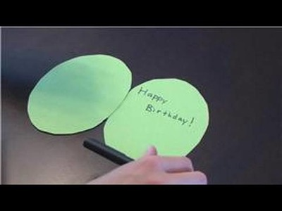 Card Making : How to Make Your Own Gift Cards