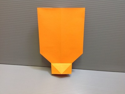 Daily Origami: 059 - Tea Cup