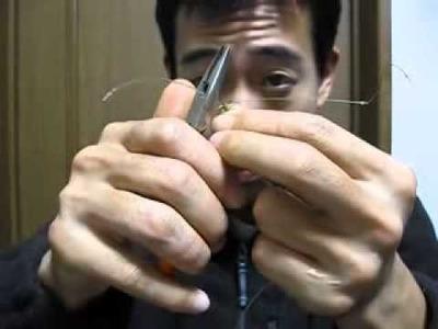Tutorial Ikatan FG Knot