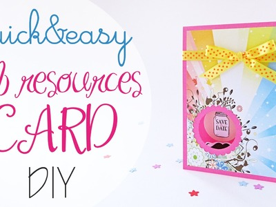 Card con Abbonamento Web - ENG SUBS Quick&easy web resources Card