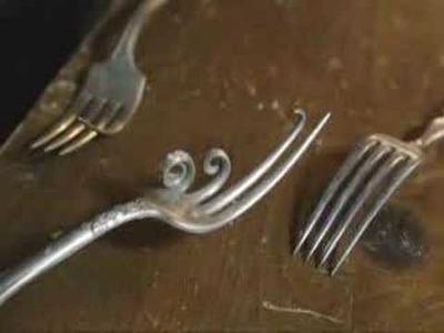 Making a fork