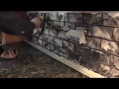 DIY: How To Grout Tiles