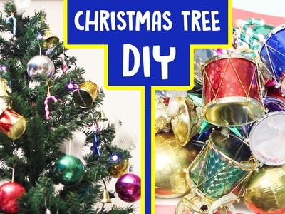 How To Decorate Christmas Tree | Christmas Tree Decoration Ideas | DIY Deco Tutorial | Cool Kids