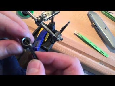 How to make DIY TA3, TA5, Mini XLR Low profile