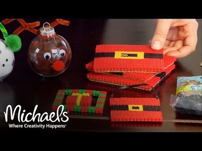 Kids Holiday Craft Ideas | Kids Crafting | Michaels