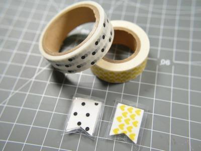{(DIY)} Magnetic Clips