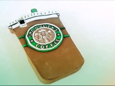 Personalize your phone with this Starbucks case