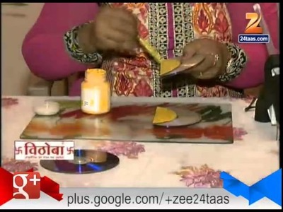 Smart Women : Paper Napkin Holder by CD  Seema Tungare 5th May 2015