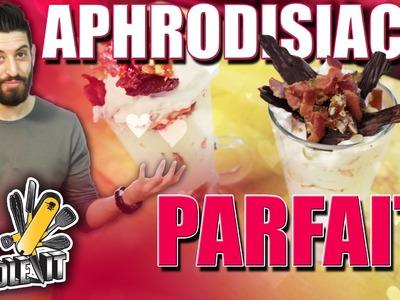 Aphrodisiac Parfait - Handle It