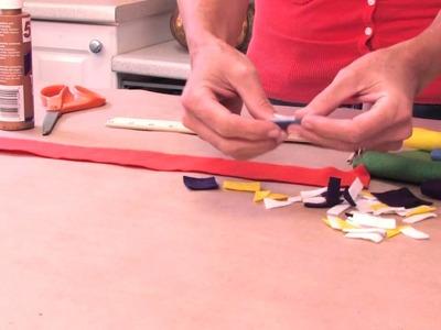 Fun & Easy Crafts for Preschool Kids