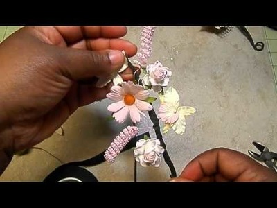 Tutorial: Make Your Own Flower Sprays