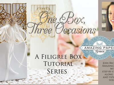 APG - One Box, Three Occasions Series Day 1