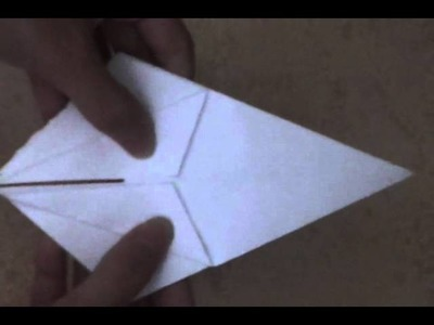 How to make paper spider (part 1)