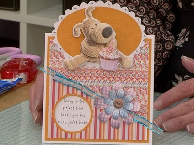 Making a Card with docrafts Digital Designer | docrafts Creativity TV