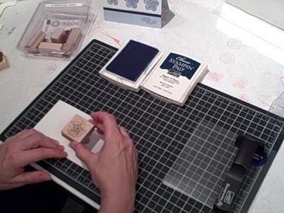 Stamp-a-ma-jig Tutorial