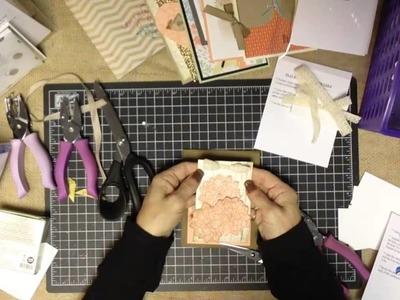 Ideas with Ribbon Part I