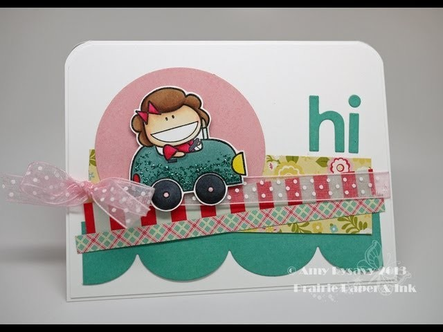 Making a Card #15