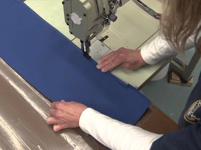 Make Your Own Director's Chair Covers