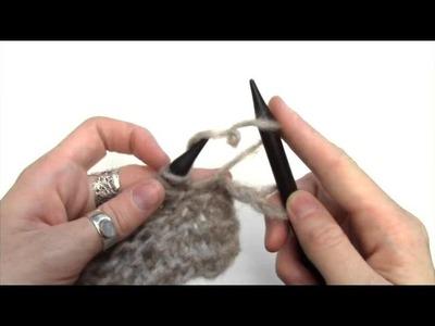 Pattern Stitch Malemute