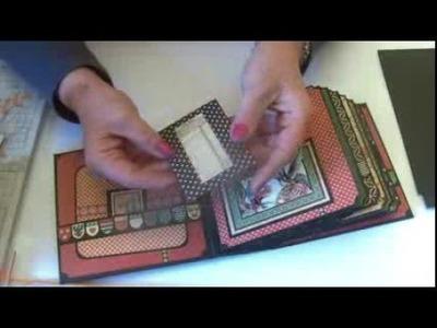 How to make a 6 x 6 Pocket Album