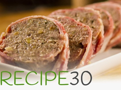 PORK STUFFING for your turkey - By www.recipe30.com
