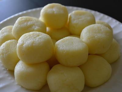 Quick n' Easy Malai Peda Recipe :)