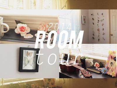 Room Tour (+DIYS). 2014