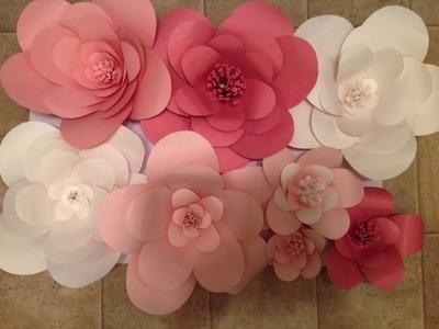 Tutorial flor craft