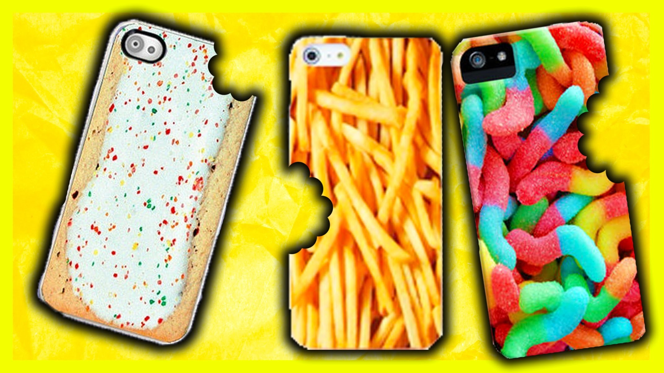 edible cell phone cases - HD 2144×1204