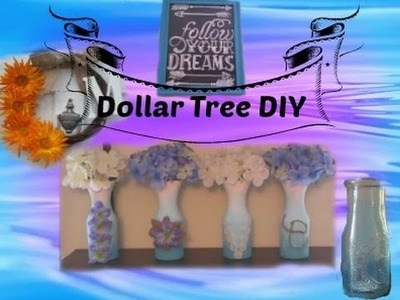 Dollar Tree DIY I Collab with Katy In Neverland