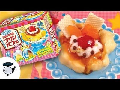 Japanese DIY Candy Kit: Popin Cookin Pudding Parfait