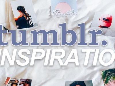 Tumblr wall. wand | Inspiration | DIY | Fabi Wndrlnd