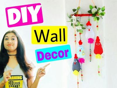 DIY Wall Decor idea | DIY Wall Hanging Decor