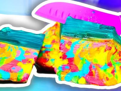 DIY Jello Sour Gummy Worms! | Super Fun & Easy Tutorial
